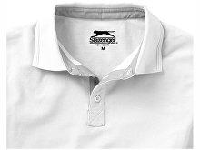 Рубашка поло «Hacker» мужская(арт. 3309601S), фото 4
