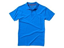 Рубашка поло «Advantage» мужская(арт. 3309842S), фото 4