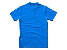 Рубашка поло «Advantage» мужская(арт. 3309842S), фото 5