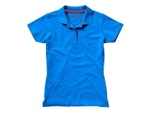 Рубашка поло «Advantage» женская(арт. 3309942S), фото 4