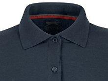 """Рубашка поло """"Point"""" женская с длинным рукавом(арт. 3310749S)"""