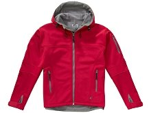 Куртка софтшел «Match» мужская(арт. 3330625S), фото 4