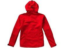 Куртка софтшел «Match» мужская(арт. 3330625S), фото 5
