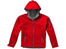 Куртка софтшел «Match» мужская(арт. 3330625S), фото 6