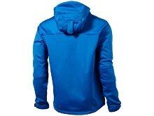Куртка софтшел «Match» мужская(арт. 3330642S), фото 3