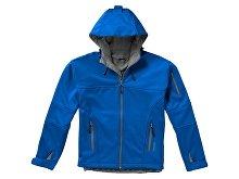 Куртка софтшел «Match» мужская(арт. 3330642S), фото 4