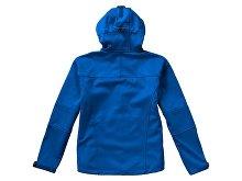Куртка софтшел «Match» мужская(арт. 3330642S), фото 5