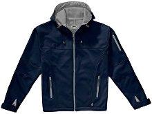 Куртка софтшел «Match» мужская(арт. 3330649S), фото 6