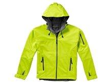 Куртка софтшел «Match» мужская(арт. 3330664S), фото 4