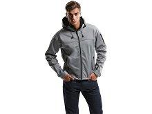 Куртка софтшел «Match» мужская(арт. 3330690S), фото 3