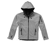 Куртка софтшел «Match» мужская(арт. 3330690S), фото 5