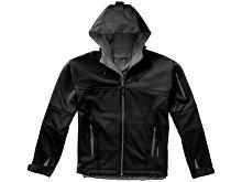 Куртка софтшел «Match» мужская(арт. 3330699S), фото 7