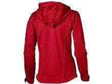 Куртка софтшел «Match» женская(арт. 3330725S), фото 3