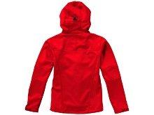 Куртка софтшел «Match» женская(арт. 3330725S), фото 5
