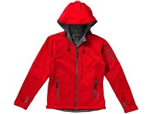 Куртка софтшел «Match» женская(арт. 3330725S), фото 6