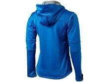Куртка софтшел «Match» женская(арт. 3330742S), фото 4