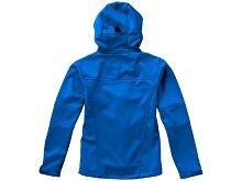 Куртка софтшел «Match» женская(арт. 3330742S), фото 6