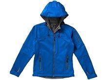 Куртка софтшел «Match» женская(арт. 3330742S), фото 7