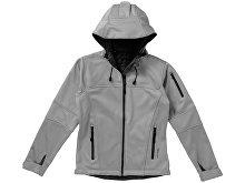 Куртка софтшел «Match» женская(арт. 3330790S), фото 6