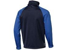 Куртка софтшел «Сhallenger» мужская(арт. 3333149S), фото 4