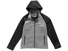 Куртка софтшел «Сhallenger» мужская(арт. 3333190S), фото 2