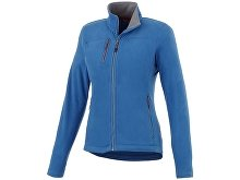 Куртка «Pitch» из микрофлиса женская (арт. 3348942S)