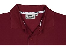 Рубашка поло «Forehand» мужская(арт. 33S0124M), фото 6