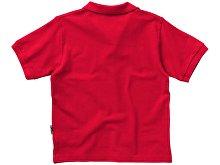 Рубашка поло «Forehand» детская(арт. 33S1328.4), фото 5