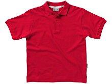 Рубашка поло «Forehand» детская(арт. 33S1328.4), фото 6