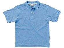 Рубашка поло «Forehand» детская(арт. 33S1340.10), фото 6