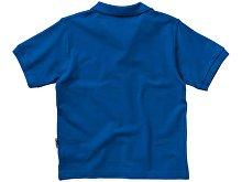 Рубашка поло «Forehand» детская(арт. 33S1347.4), фото 5
