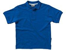 Рубашка поло «Forehand» детская(арт. 33S1347.4), фото 6