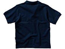 Рубашка поло «Forehand» детская(арт. 33S1349.4), фото 5