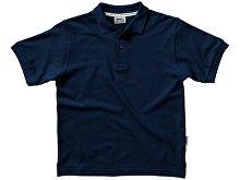Рубашка поло «Forehand» детская(арт. 33S1349.4), фото 6