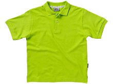 Рубашка поло «Forehand» детская(арт. 33S1372.10), фото 6