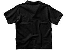 Рубашка поло «Forehand» детская(арт. 33S1399.10), фото 5