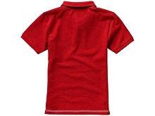 Рубашка поло «Calgary» детская(арт. 3808226.10), фото 5