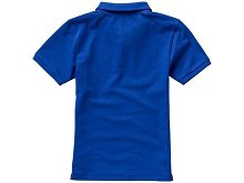 Рубашка поло «Calgary» детская(арт. 3808244.4), фото 5
