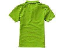 Рубашка поло «Calgary» детская(арт. 3808268.10), фото 9
