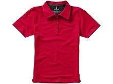 Рубашка поло «Markham» женская(арт. 3808525XS), фото 4