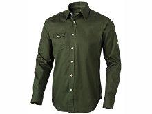"Рубашка ""Nunavut"" мужская(арт. 3816670XS)"