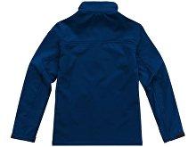 Куртка софтшел «Maxson» мужская(арт. 3831949XS), фото 4