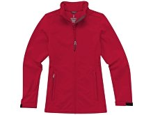 Куртка софтшел «Maxson» женская(арт. 3832025XS), фото 4