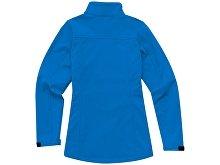 Куртка софтшел «Maxson» женская(арт. 3832044XS), фото 4