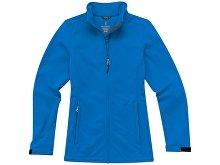 Куртка софтшел «Maxson» женская(арт. 3832044XS), фото 5