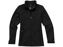 Куртка софтшел «Maxson» женская(арт. 3832099XS), фото 4