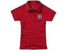 Рубашка поло «Ottawa» женская(арт. 3908325XS), фото 6