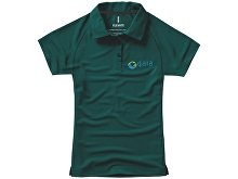 Рубашка поло «Ottawa» женская(арт. 3908360XS), фото 6