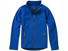 Куртка софтшел «Langley» мужская(арт. 3931144XS), фото 13