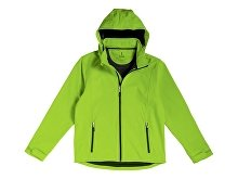 Куртка софтшел «Langley» мужская(арт. 3931168XS), фото 14